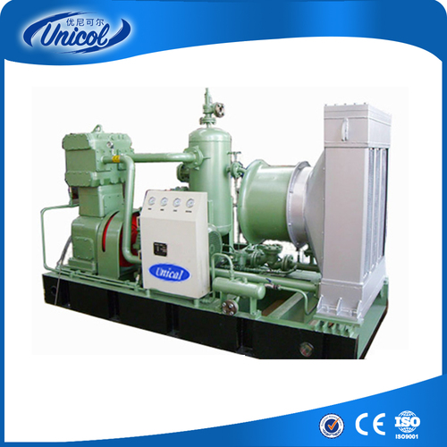 Mining use UNICAL High Pressur Compound Piston And Screw Air Compressor