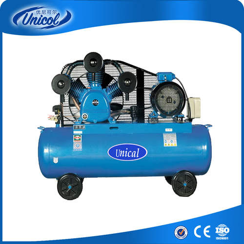WW-0.5/12.5 1.25Mpa Silent Piston Type Good Quality Oil Free Air Compressor in   Fengtai District