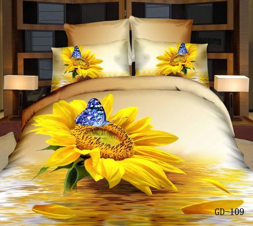 3d Printed Bed Sheets