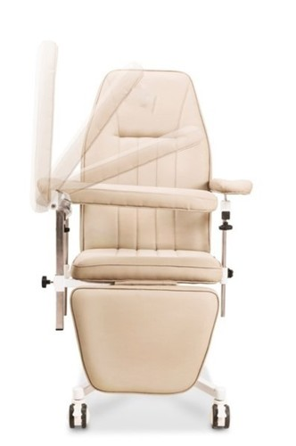 Fine Reclining Blood Collection Phlebotomy Chair At Best Price In Theyellowbook Wood Chair Design Ideas Theyellowbookinfo