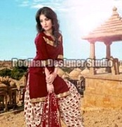 Ladies Printed Cotton Fancy Suits