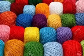 Colour Yarn in  New Area
