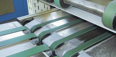 Machine Tapes