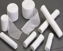 Reliable Gauze Bandage