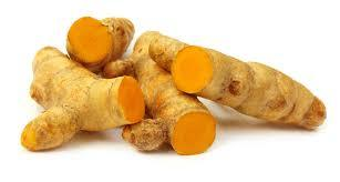 Turmeric Finger in  New Area