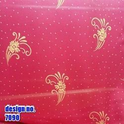 Print Mill Mattress Fabric
