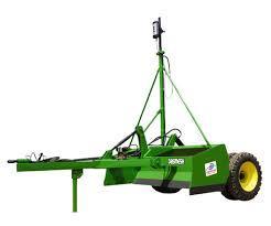 Farm Agro Laser Land Leveller in  New Area