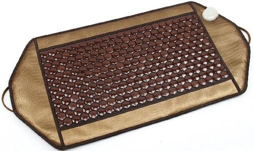 Hexa Tourmaline Stone Magnetic Heating Mat