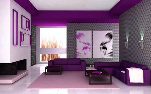 Casual Sofa Set