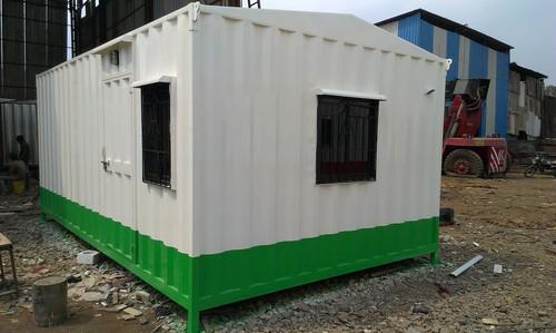 Gi Prefab House Cabins