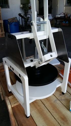 Papadi Making Machines