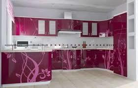Similar Modular Kitchen