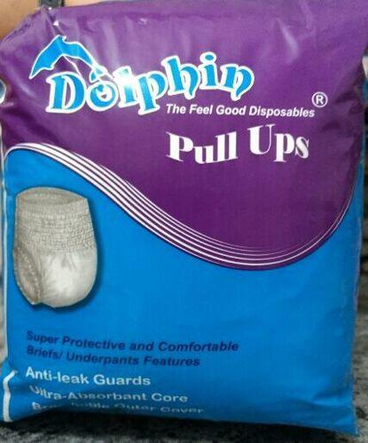 Blood Pull Ups Adult Diaper