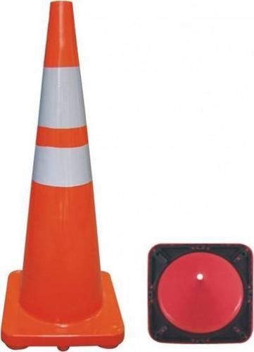 Pvc Reflecting Road Cone