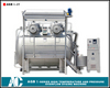 Hthp Long Tube Turbo Fabric Dyeing Machine  in  Sachin