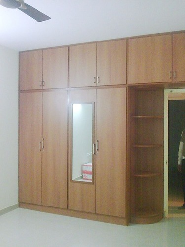 Traditional Wooden Wardrobes