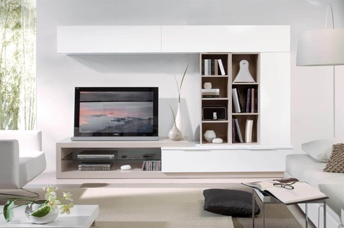 Ultimate Wooden TV Unit