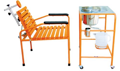 Vaman Peeth (Chair+Table)