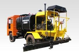 Bitumen Sprayers in  Odhav