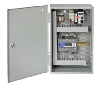 Control Panel Cabinets