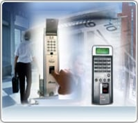 Biometric and Access Control System
