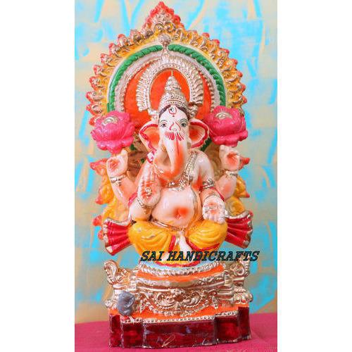 Fancy Ganesha Statue