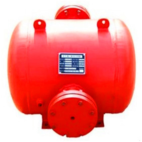 150 Liter Industrial Air Cannons Air Blasters for Cement Plant