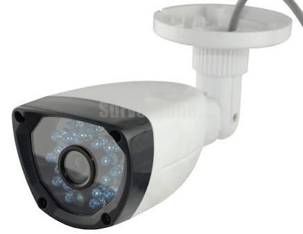 Bullet IR Camera in  1-Sector - Bawana