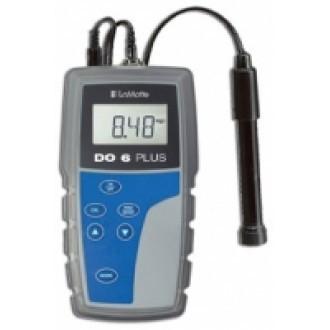 Disssolved Oxygen Mtr Plus Handheld