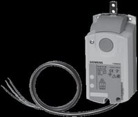 Motorised Energy Control MEC Actuator