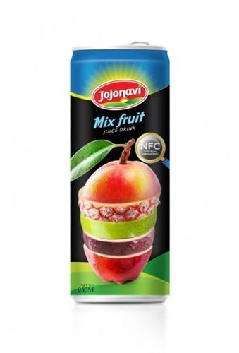 NFC Mix Fruit Juice Drink