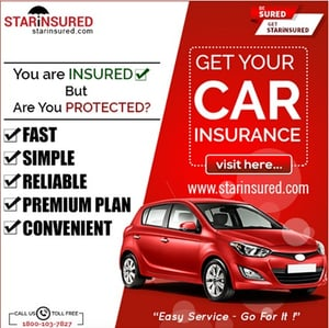 Car Insurance Services - Insure Your With Starinsured