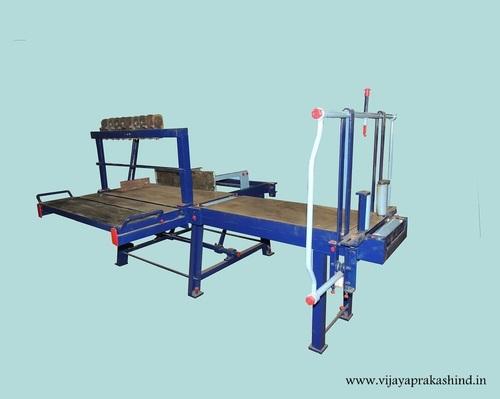 Manual Brick Cutting Machine
