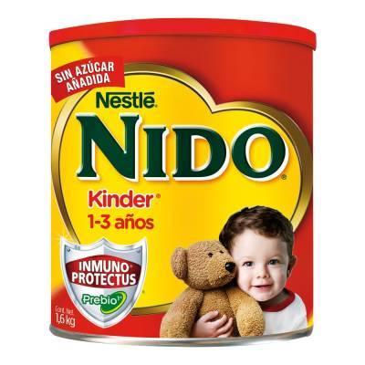 Nido Baby Milk Powder