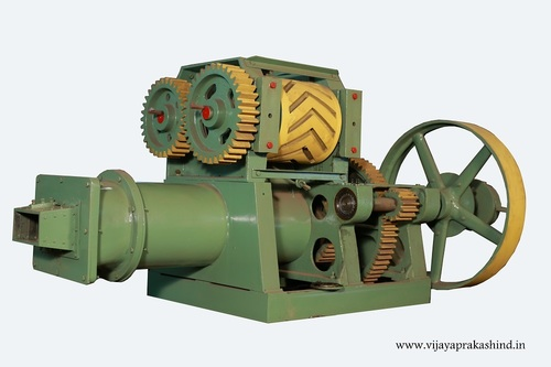 Ordinary Clay Brick Making Machine