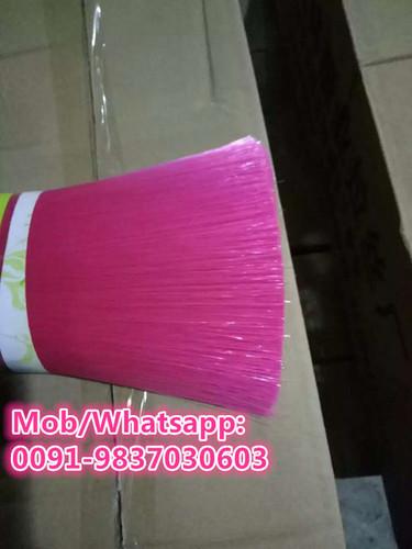 Polypropylene Fiber For Brooms