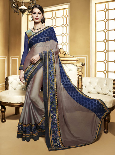 Printed Design Ladies Saree