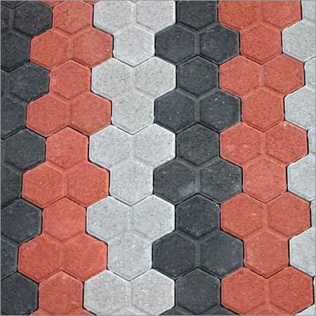 Customized Interlocking Tiles