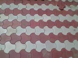 Durable Interlocking Tiles