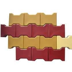 Garden Interlocking Tiles