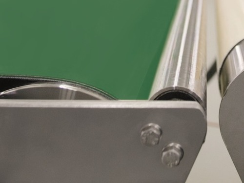 Sustainable Conveyor Belts