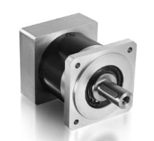 Standard Planetary Gearboxes with Flange
