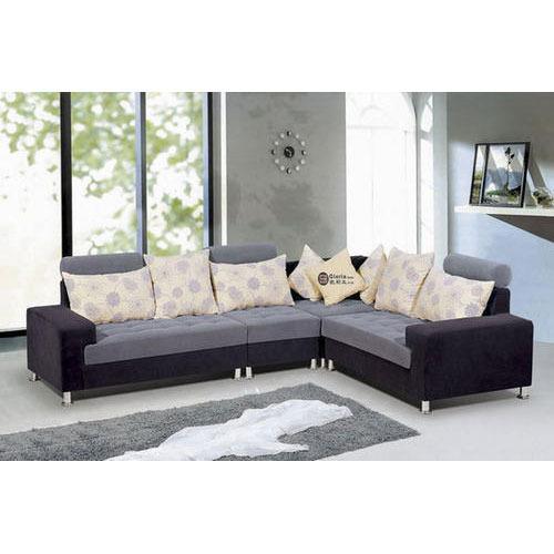 Corner Sofa Set - Kreative Works, No. 521/281/1, Bada Chandganj Road ...