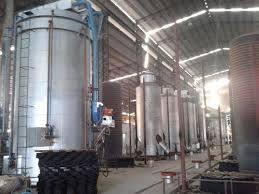 Industrial Bell Type Annealing Furnace