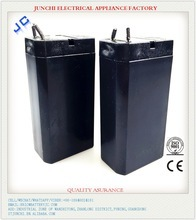 RB410 Sealed Rechargeable Lead Acid Battery 4V