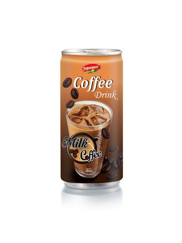 Milk Cofee Ice Coffee Drink