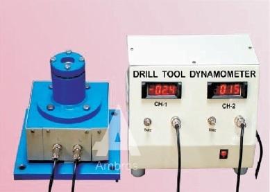 Drilling Tool Dynamometer