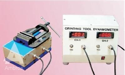 Grinder Tool Dynamometer