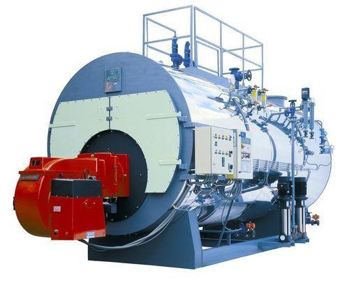 Low Maintenance Boiler in  J-Block
