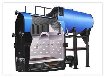 Precision Designed Combi Boiler